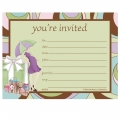 Parenthood Baby Shower Invitations  